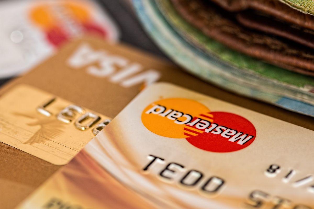 visa o mastercard