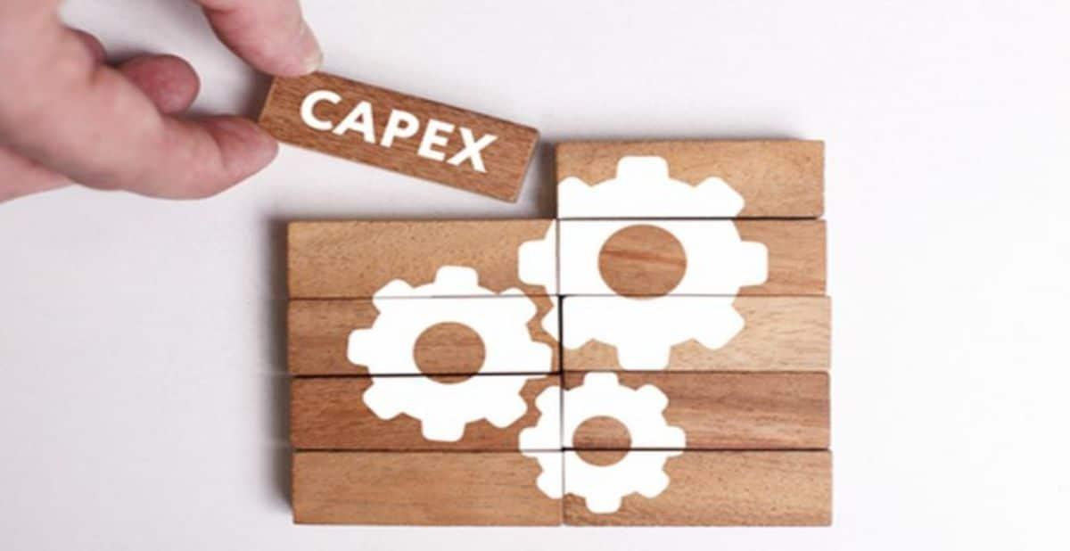 Qué es CAPEX
