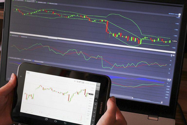cómo hacer trading