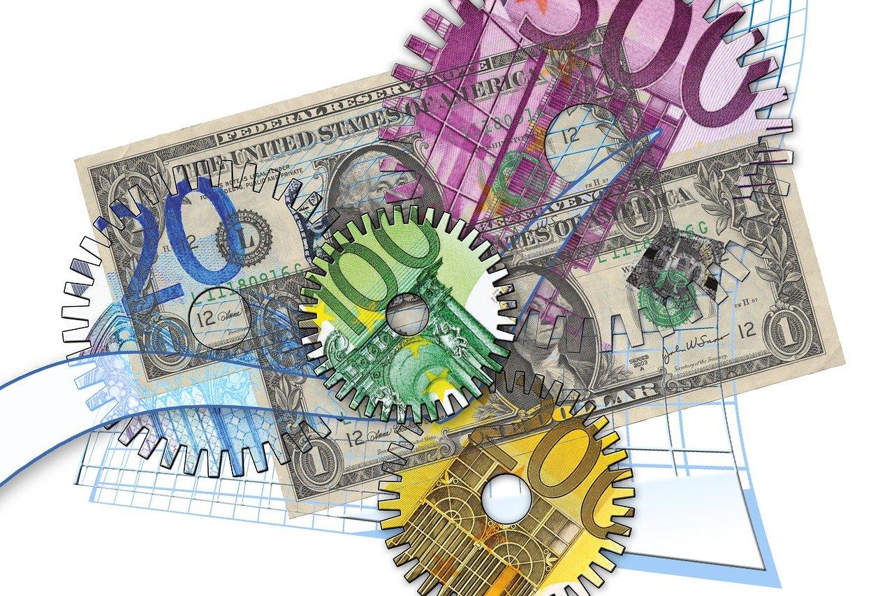 Podemos comprar acciones mediante bancos o brokers