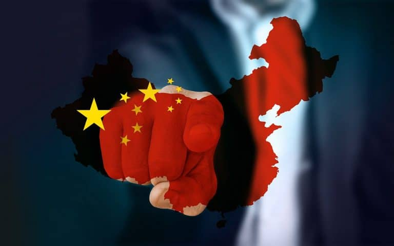 El CSI 300 es el índice bursátil de la bolsa de China