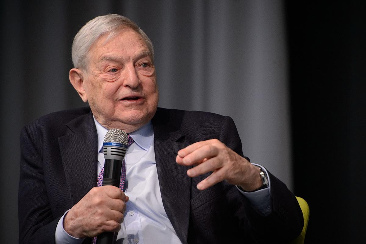 Las frases de George Soros nos ayudarán a motivarnos a nivel financiero
