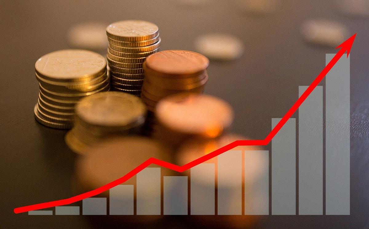 La hiperinflación se da cuando la inflación mensual supera el 50%