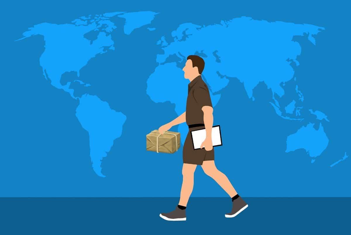 opciones de envíos que tenemos las empresas