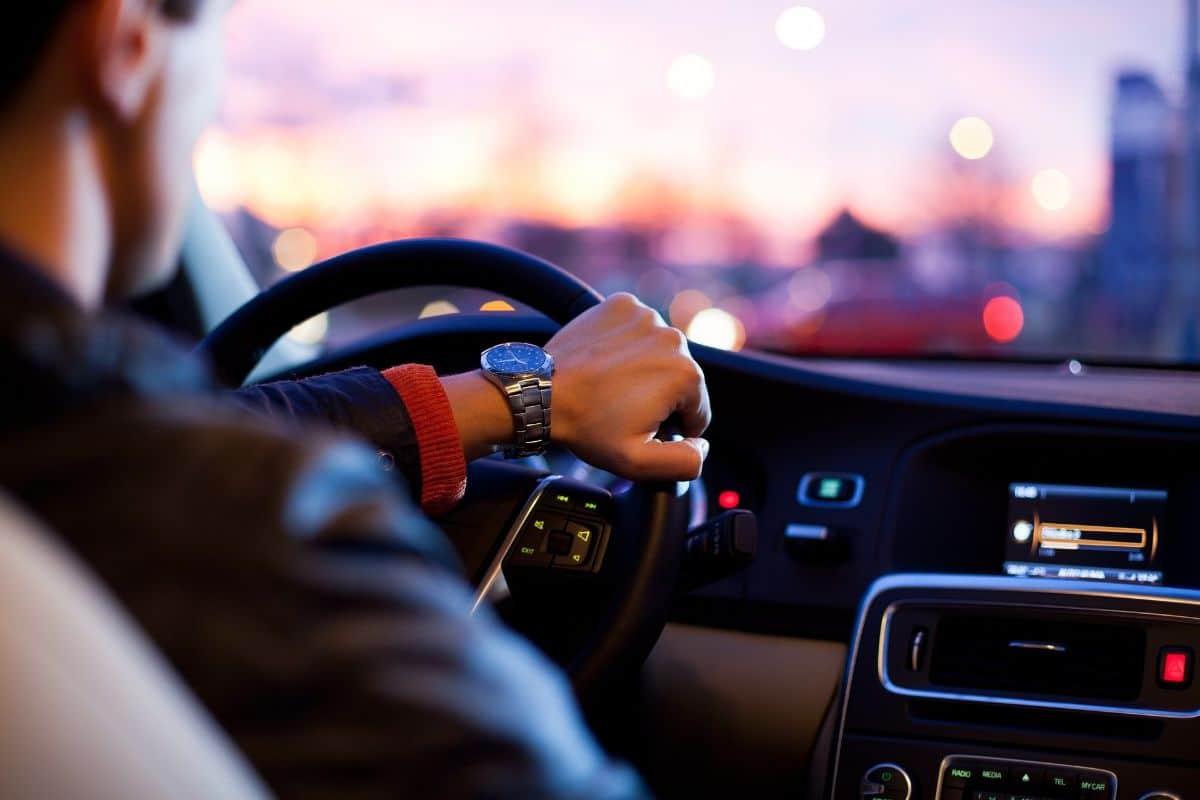 seguros de coche de empresa