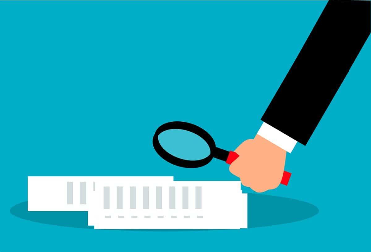 Informe de vida laboral de una empresa: qué datos contiene