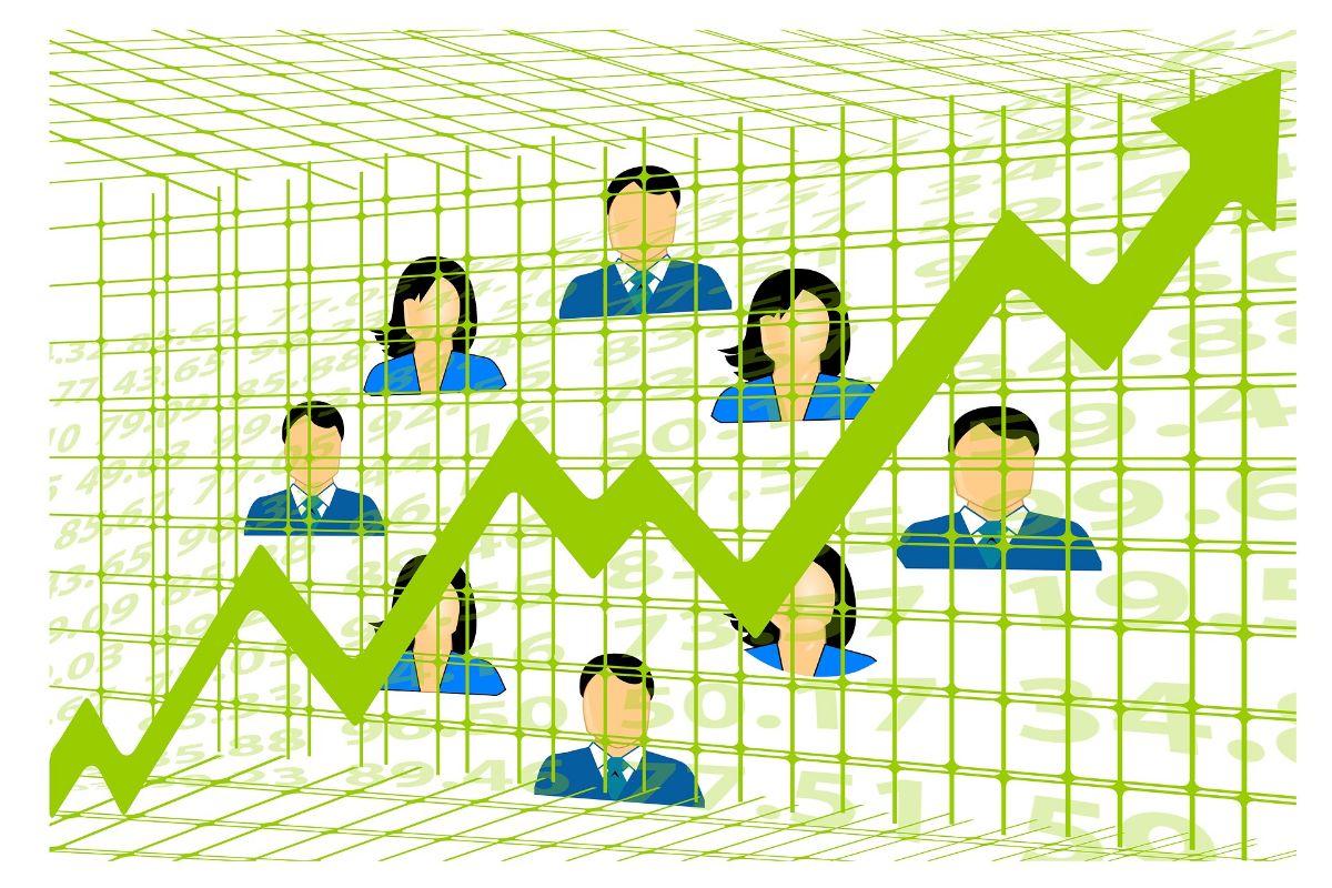 Causas del crecimiento económico