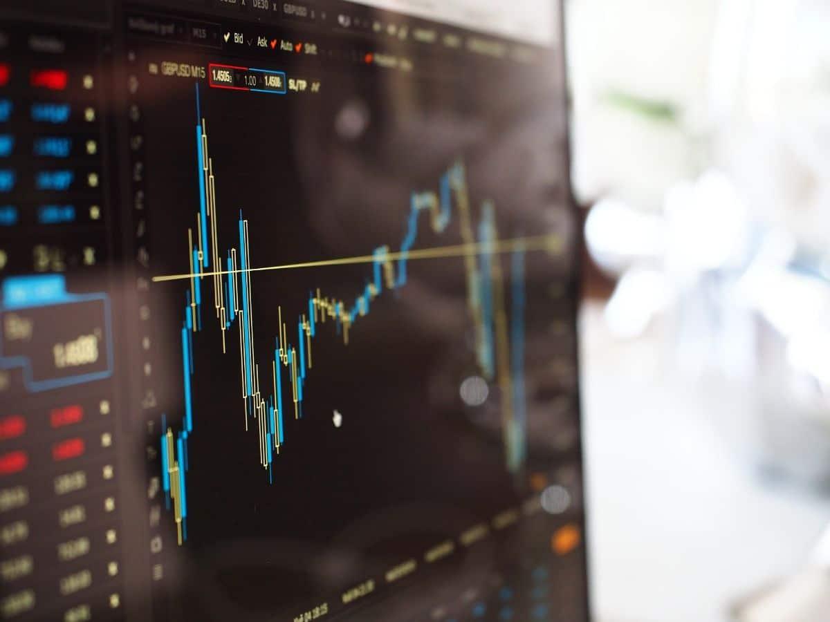 Características del mercado financiero