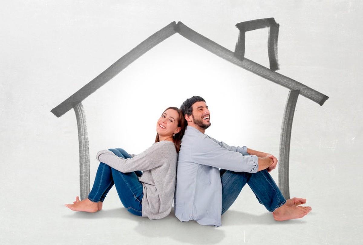 hipotecas en pareja