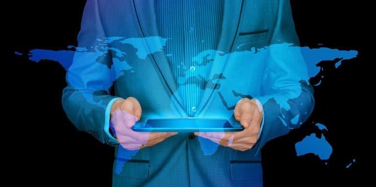 La globalización es fundamental en la tercera revolución industrial