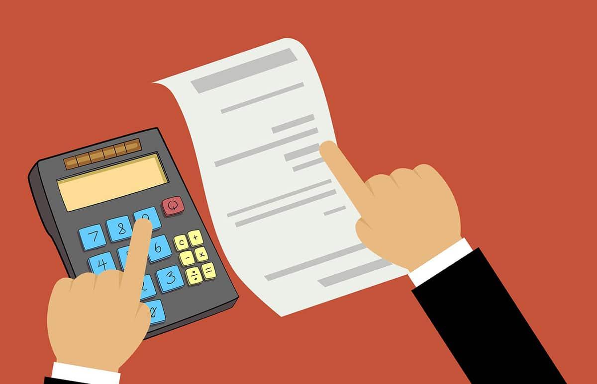 Hay que realizar varios cálculos para saber cuánto nos toca pagar del impuesto de sucesiones