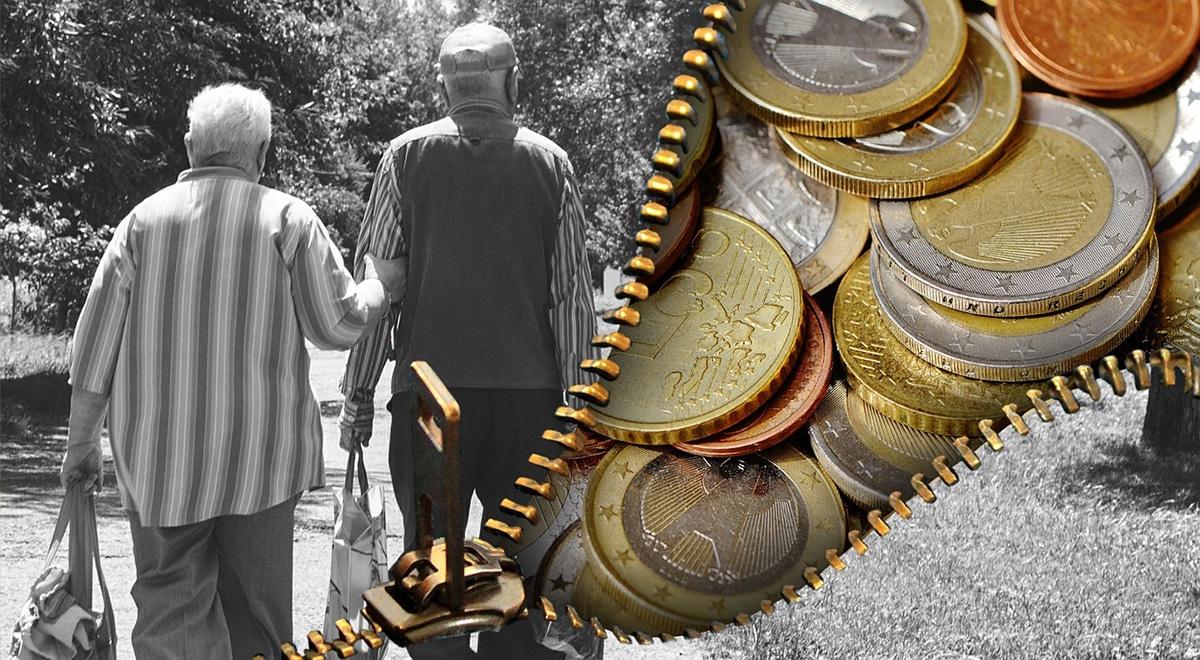 El Pacto de Toledo afecta a las pensiones