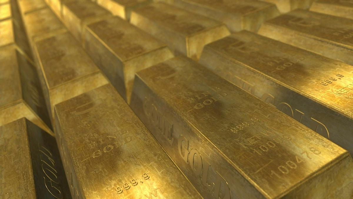 El paladio superó el valor del oro en el año 2019