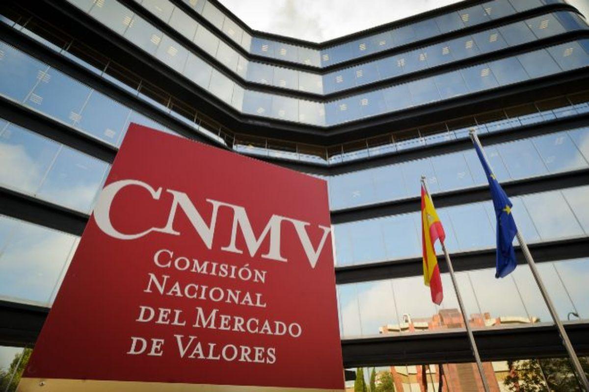 Funciones de la CNMV