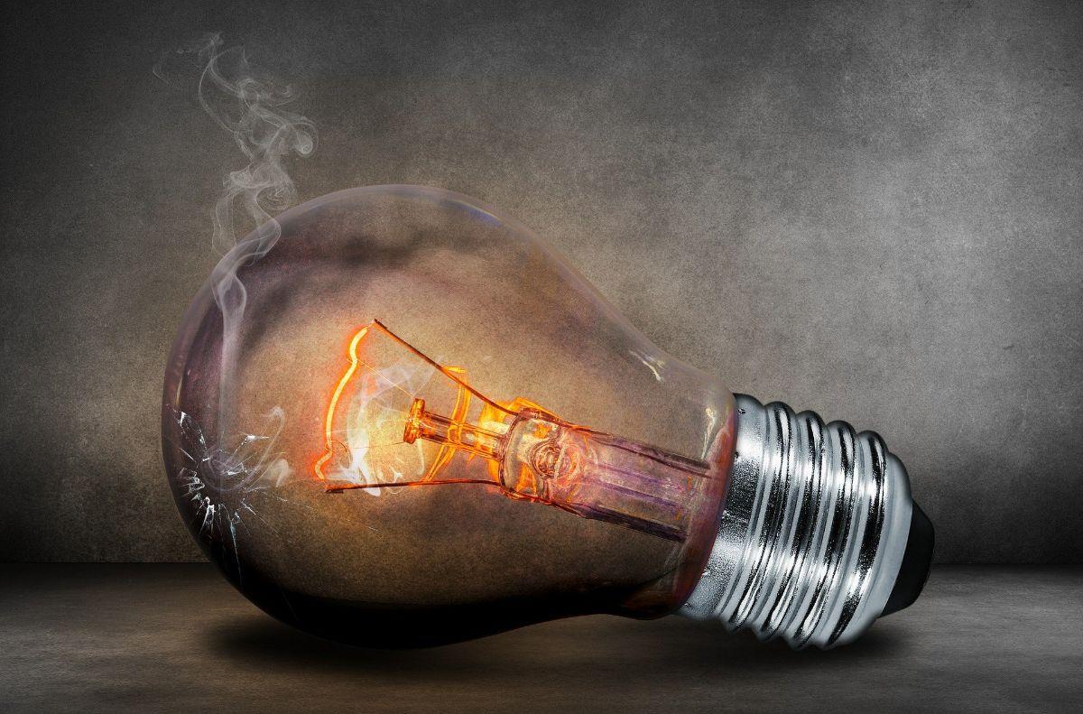 A quién afecta la subida de la luz