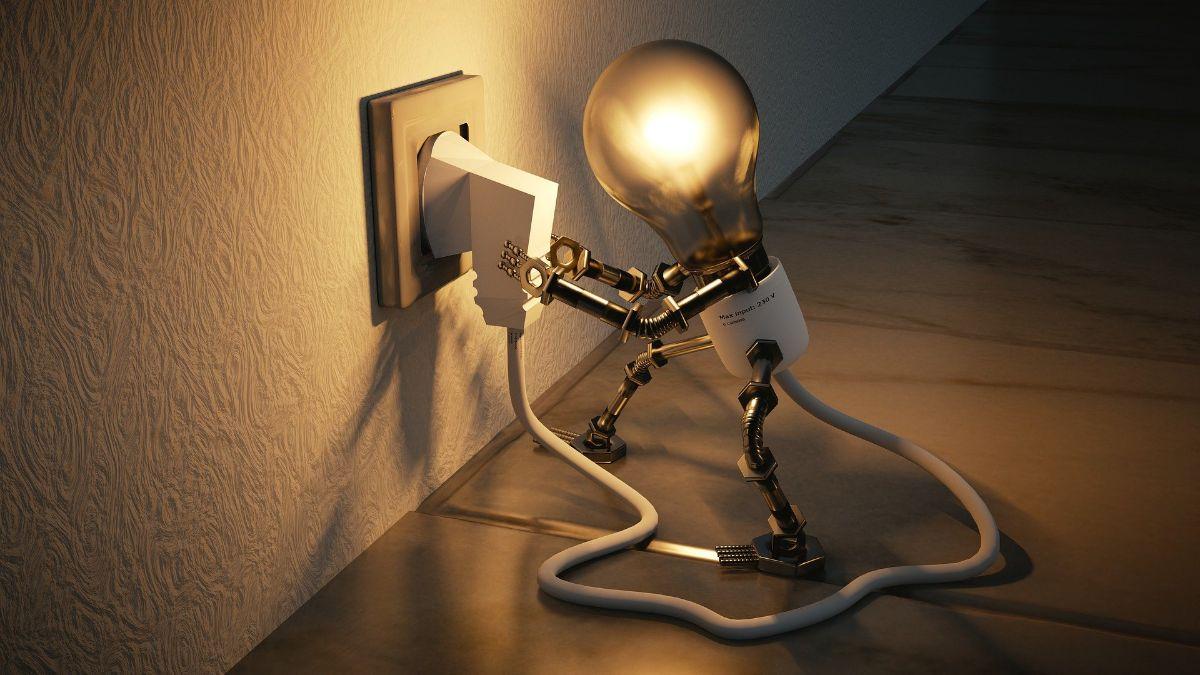 Cómo ahorrar con la subida de la luz