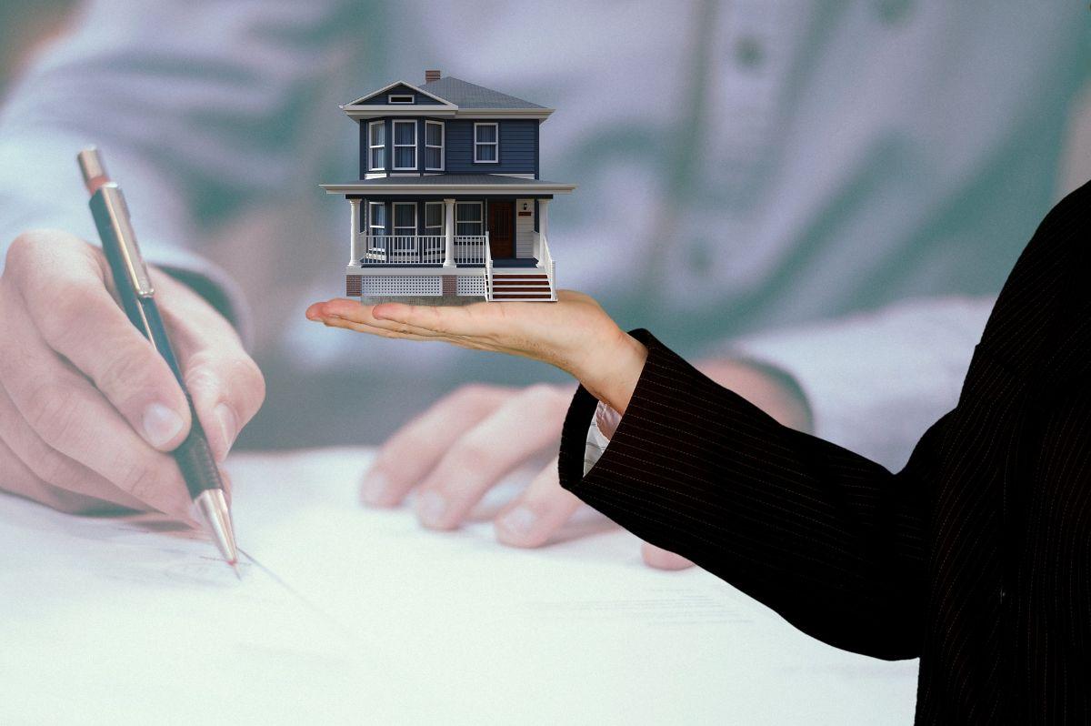 Elementos que conforman una hipoteca