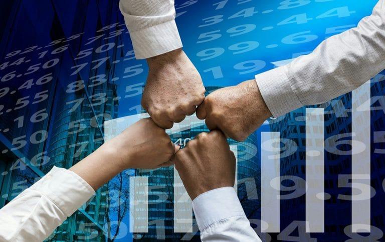 El mercado continuo está compuesto por 130 empresas
