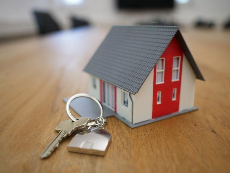 que es una hipoteca