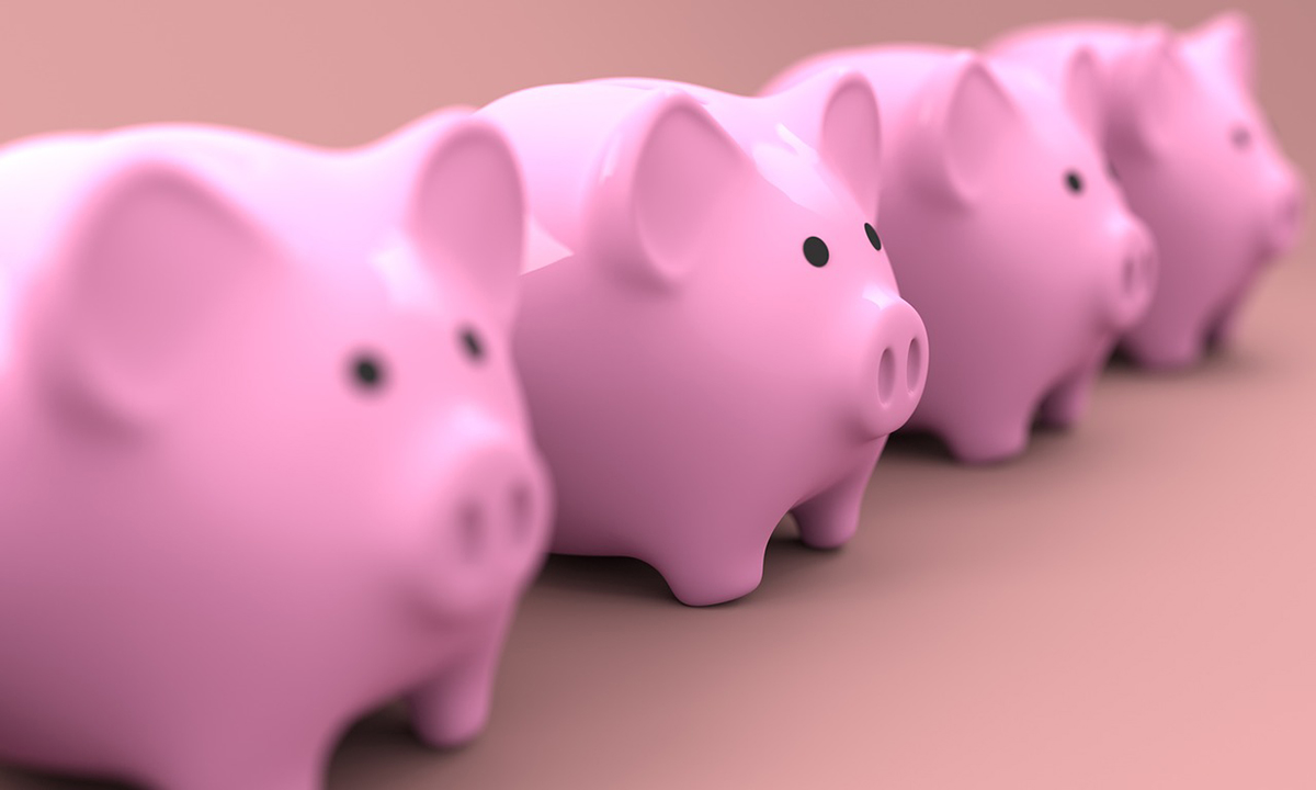 Existen diferentes tipos de depósitos bancarios