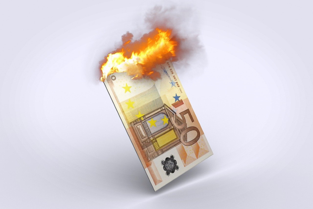 La inflación provoca una pérdida de poder adquisitivo en la población